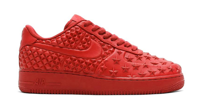 Nike Air Force 1 Low Independence Day 2014 Preview Le