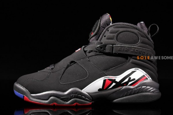 air jordan 8 retro playoff