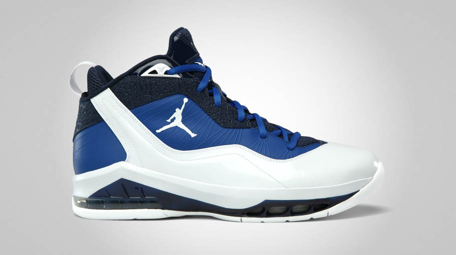 Jordan Melo M8 - All-Star