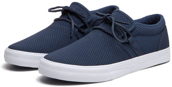 SUPRA Cuban Navy Blue Raptor TUF (2)