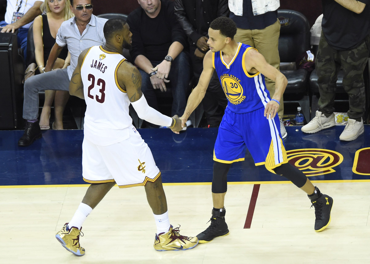 SoleWatch  Steph Curry Becomes an NBA Champion in Under Armour Curry ... a53e0f57b