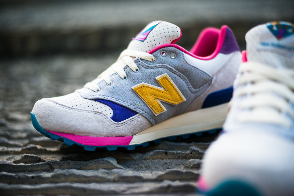 Bodega x New Balance 577 HYPRCAT top collaborations of September