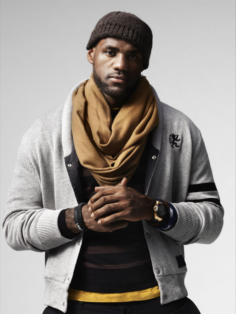 new style df8ef 5e143 Nike Introduces LeBron James Diamond Collection | Sole Collector