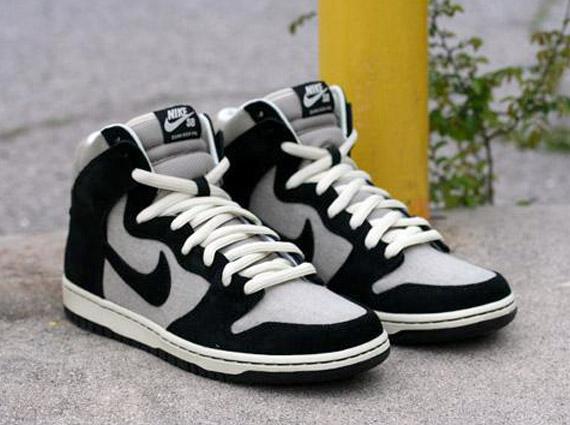 moins cher très bon marché Nike Dunk Haute De Fossiles acheter votre propre boutique qu59aYPnqe