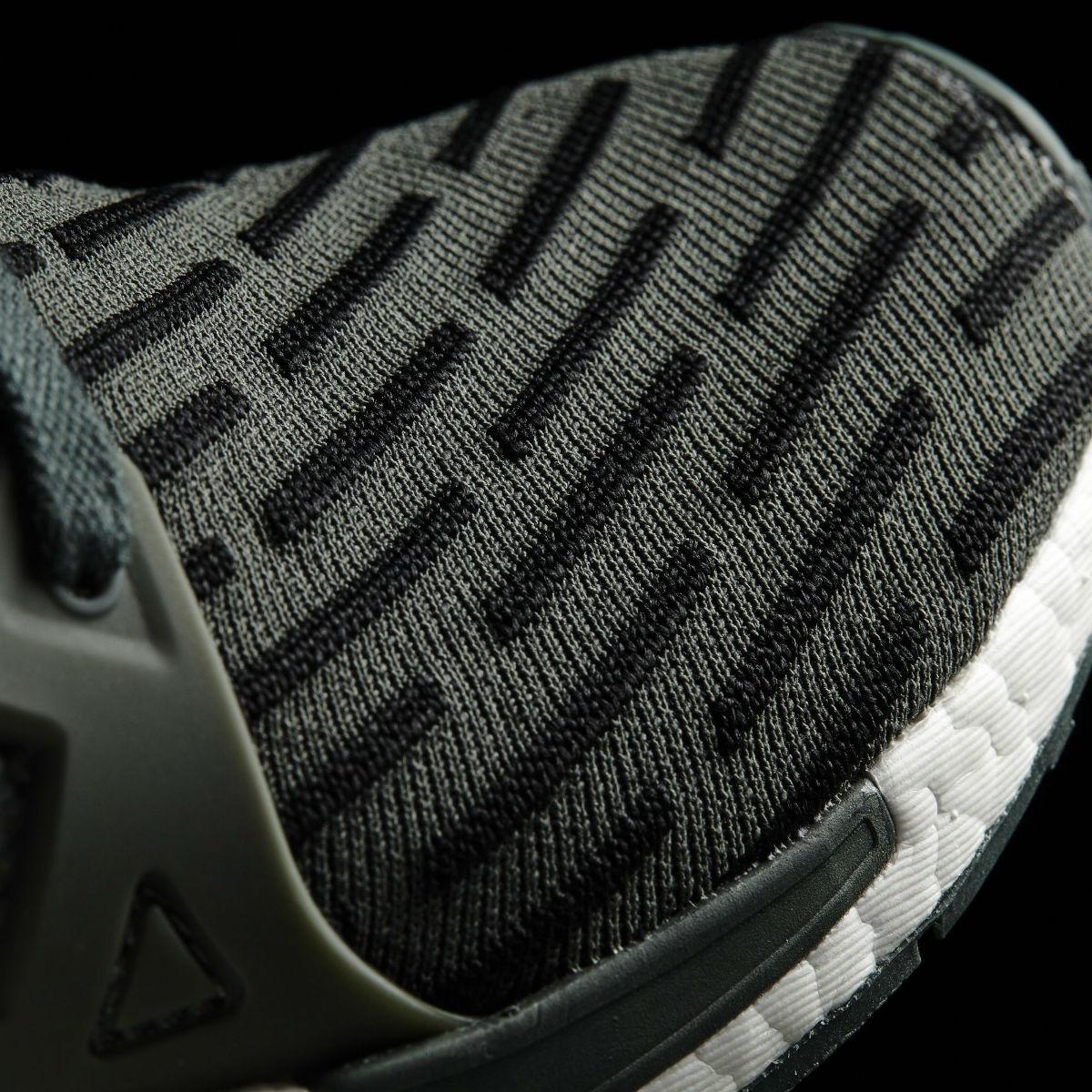 Adidas NMD XR1 Utility Ivy Toe Detail BB2375