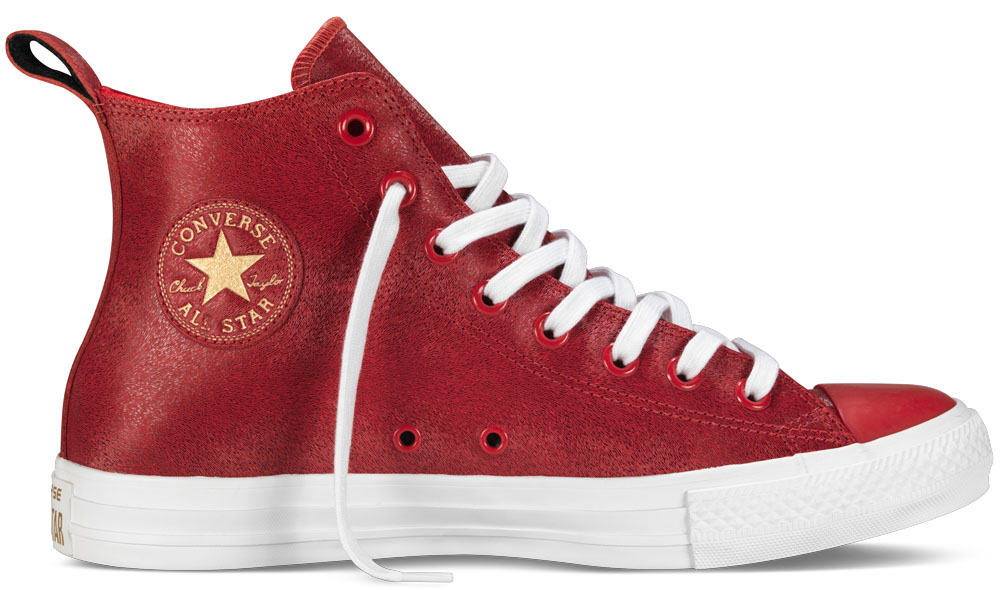Converse Chuck Taylor Year of the Horse (3)