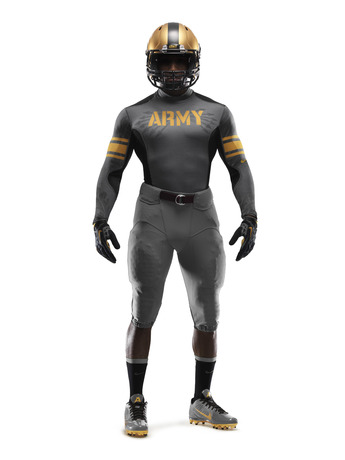 114th Army Nike Uniforms baselayer