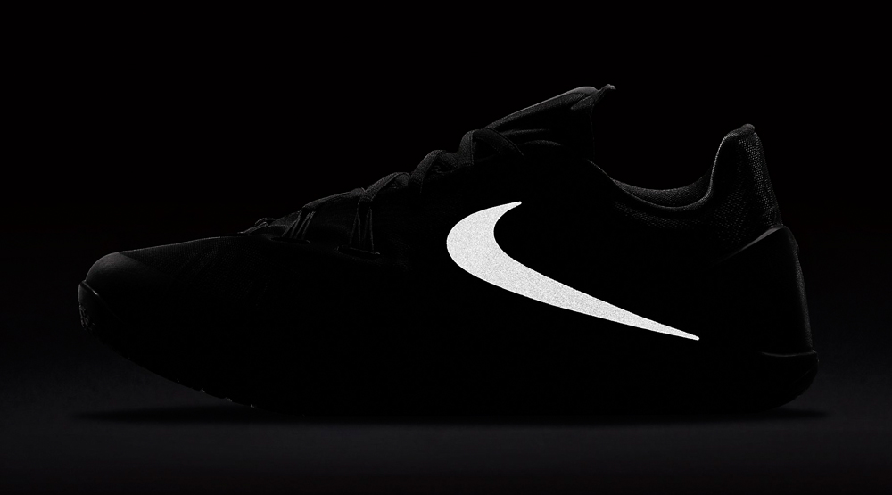73d5e6a7ae24 Nike HyperChase. Color  Black Black Style    705363-003. Price   100