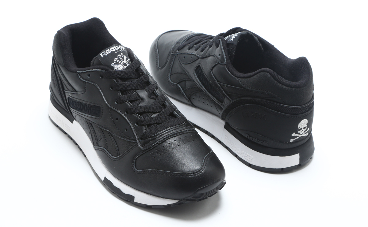 mastermind Japan's Reebok LX 8500 Looks Exactly How You'd