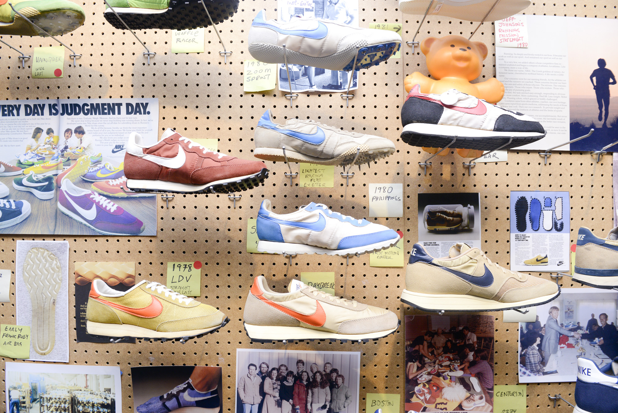 Coveteur Inside Nike Archive 3