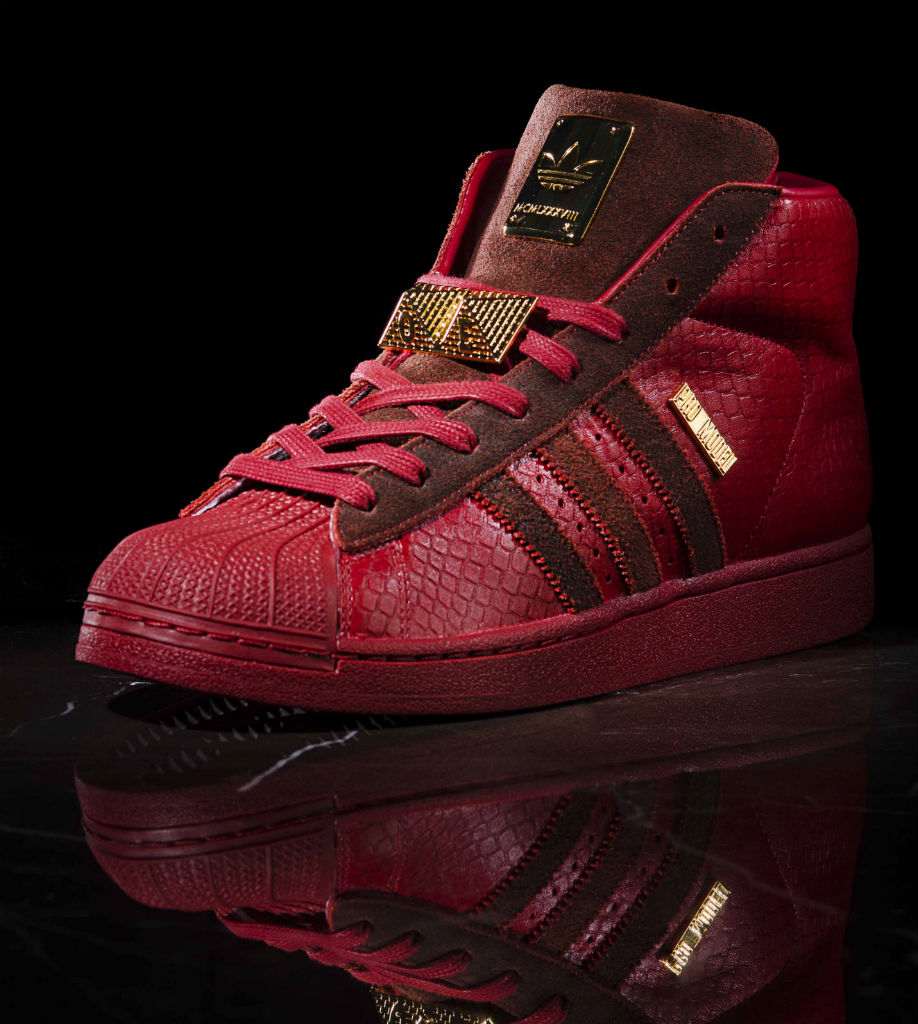 Big Sean x adidas Originals Pro Model II Detroit Players Q33025 (7)