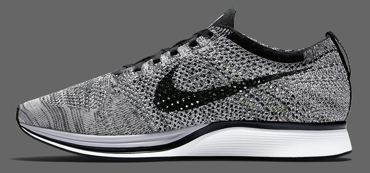b8c11543929b Nike to Bring Back  Oreo  Flyknit Racers