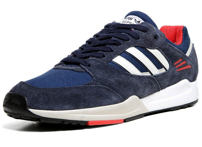 Adidas Tech Super Navy