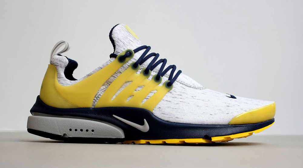 when did nike presto come out