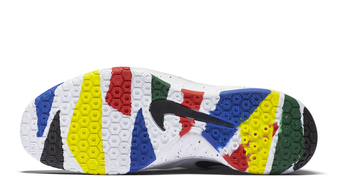 check out 32439 3d50f Nike HyperLive NCS