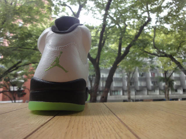 Air Jordan Retro 5 Quai 54 467827-105