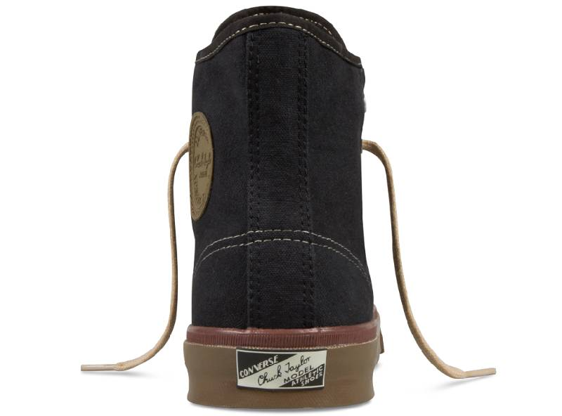 Converse Chuck Taylor All Star - Vintage Limited Edition   Sole ...