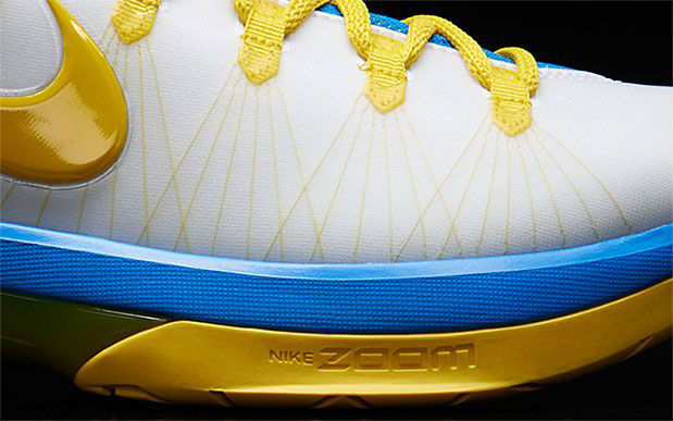 Kevin Durant & Nike Team Up To Help Oklahoma Rise (2)