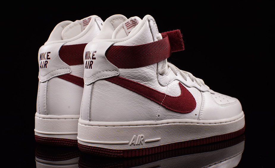 Nike Releases More Air Force 1s With OG Details