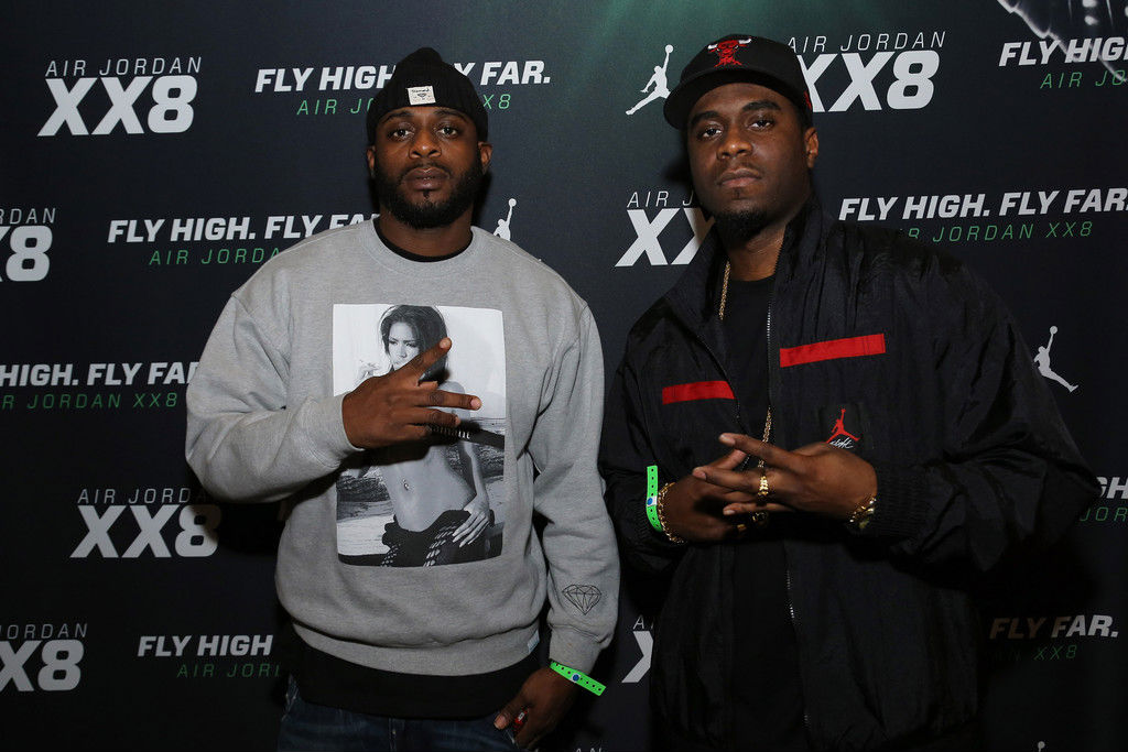 Air Jordan XX8 Dare to Fly Event at Dream Downtown (27)
