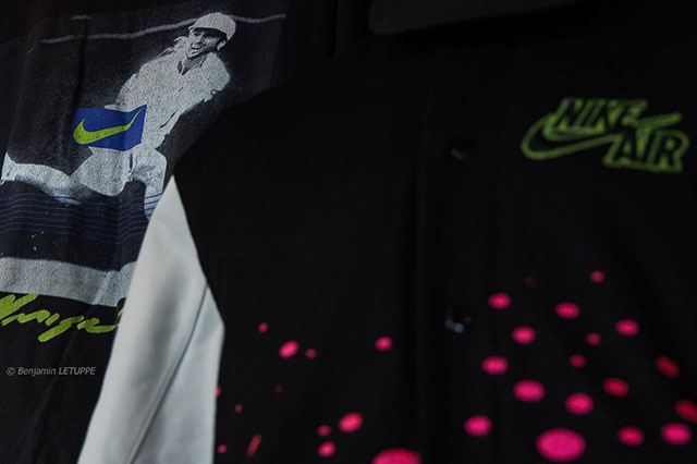 Nike Agassi Tech Challenge Club Exhibition (9)