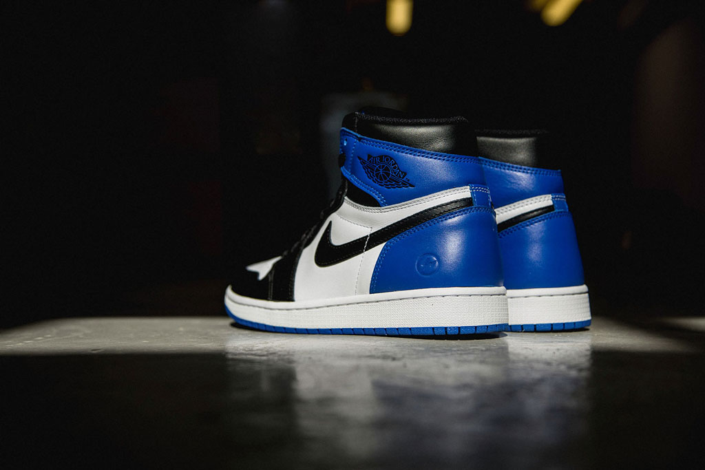 fragment design x Air Jordan 1 (6)