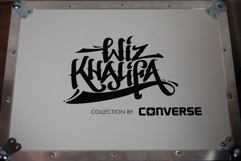 Wiz Khalifa Collection By Converse (1)