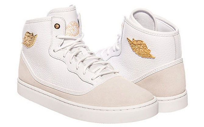 Jasmine Jordan S Signature Shoe Is Available Now Sole Collector