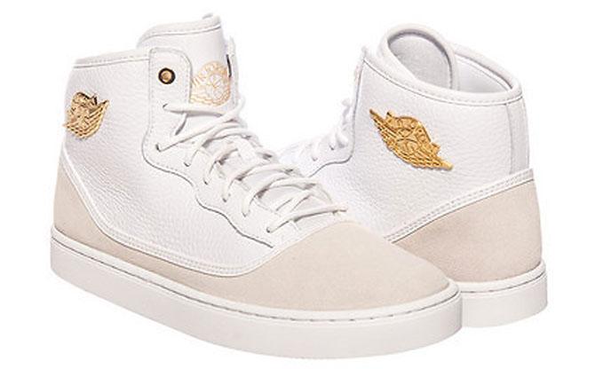 Jasmine Jordan's Signature Shoe Is