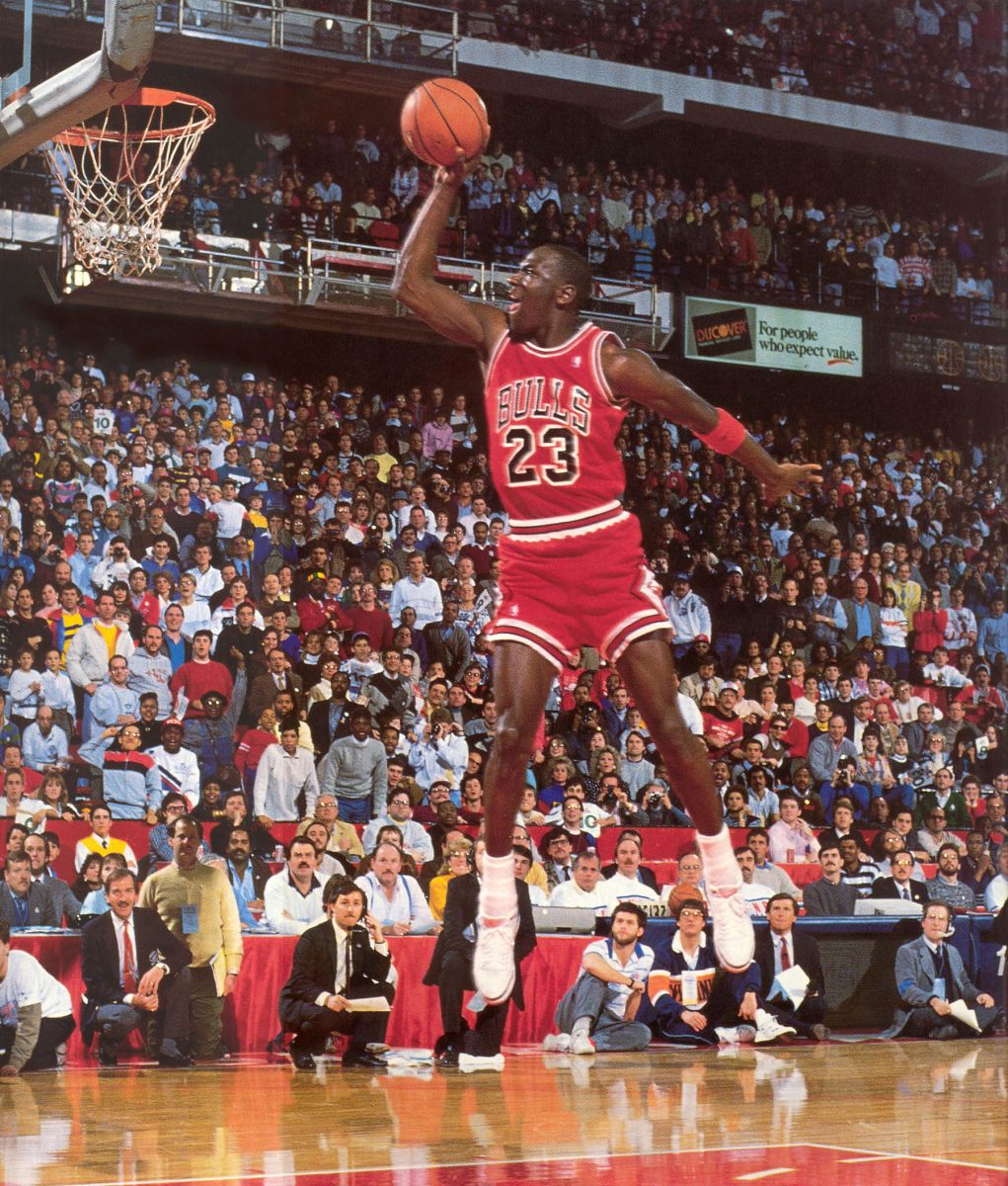 promo code 0c0ed e406f Sneaker Watch: Michael Jordan Wearing The