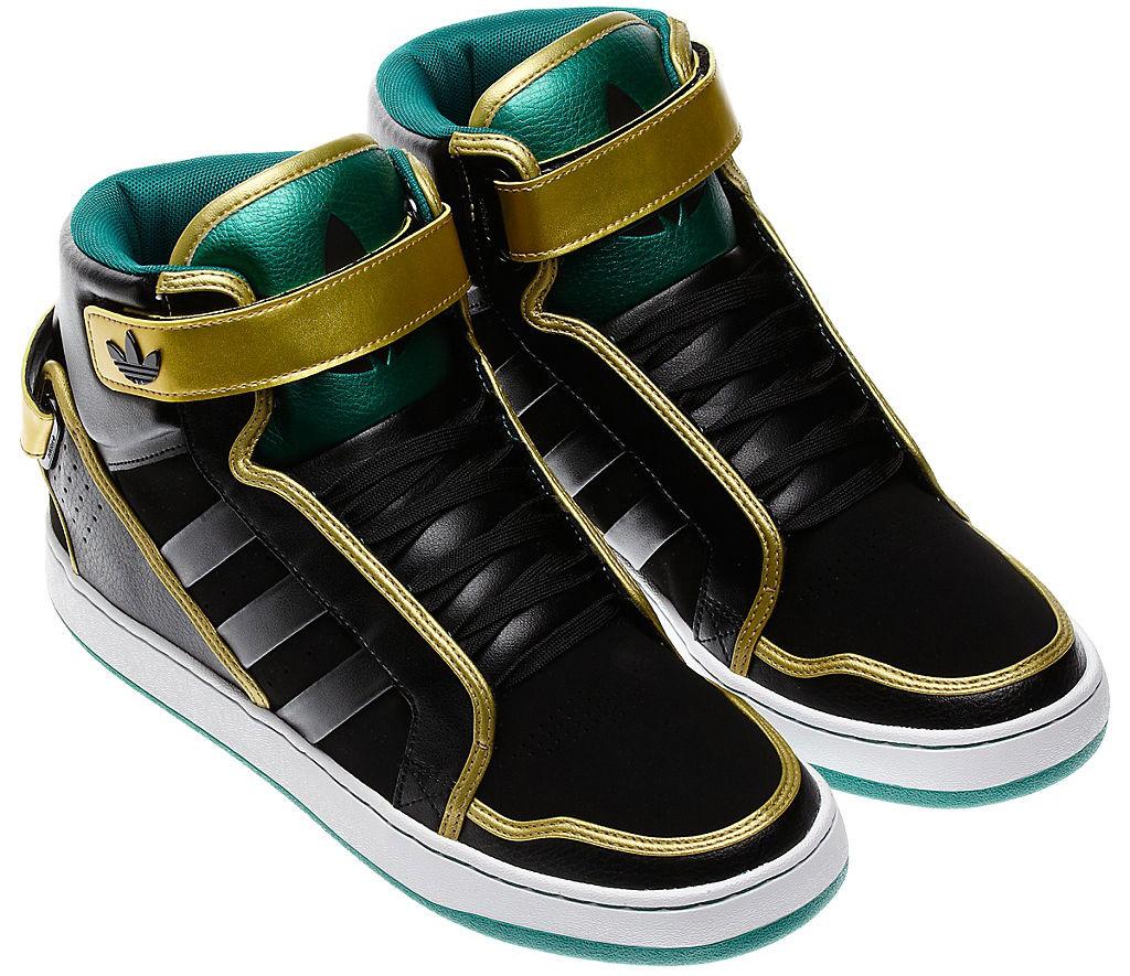 official photos 7ea5f 1d3e2 adidas Originals AR 3.0 Mardi Gras Q32625 (7)