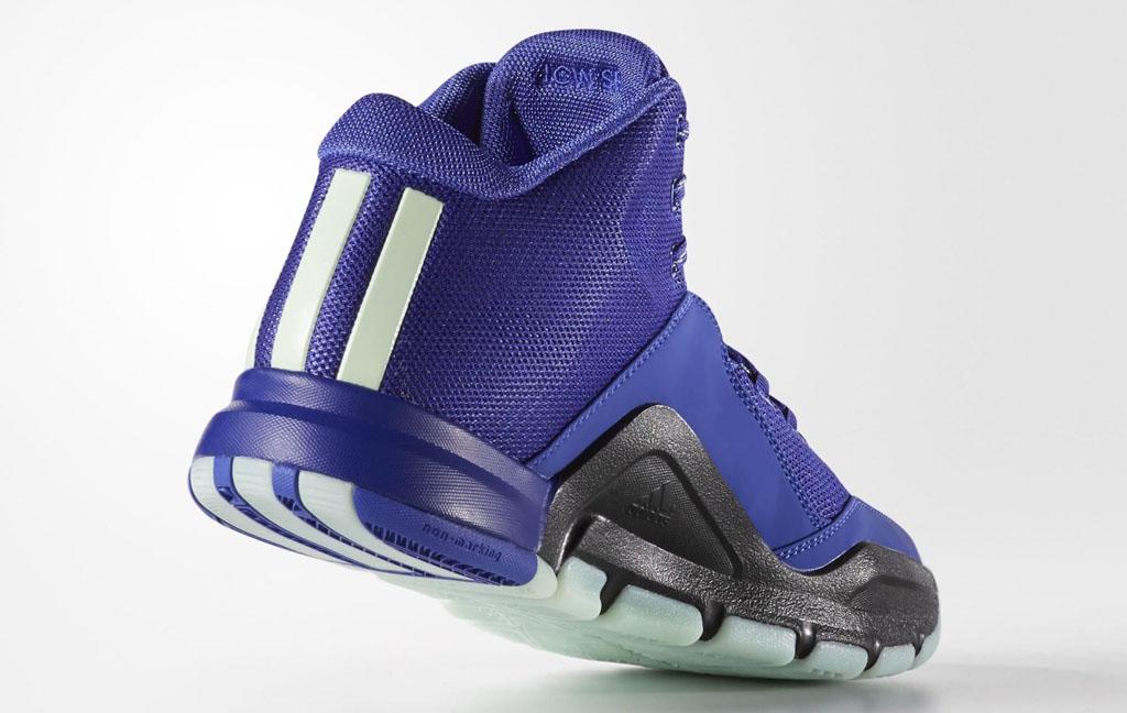 free shipping 6c4e0 5dcac wholesale adidas j wall 2 purple black 5 0601e 9a0ec