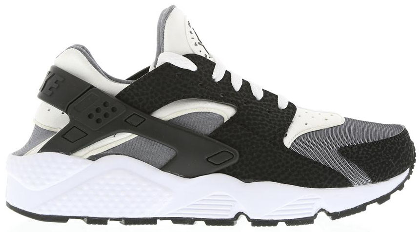 Air Huarache White Pure Platinum