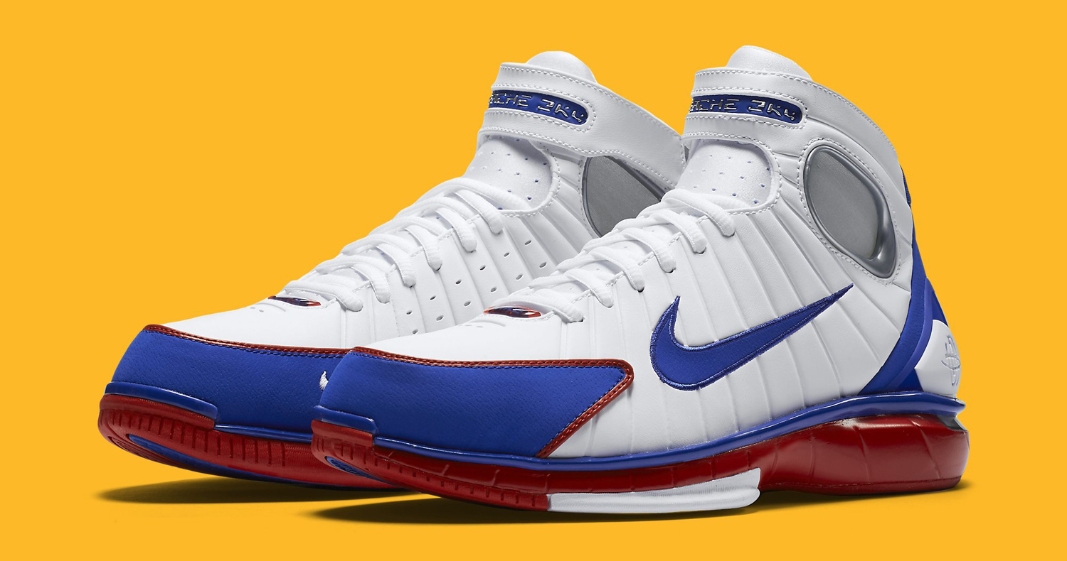Nike Commemorates Kobe's Final All-Star Game on Unexpected Retro | Sole Collector