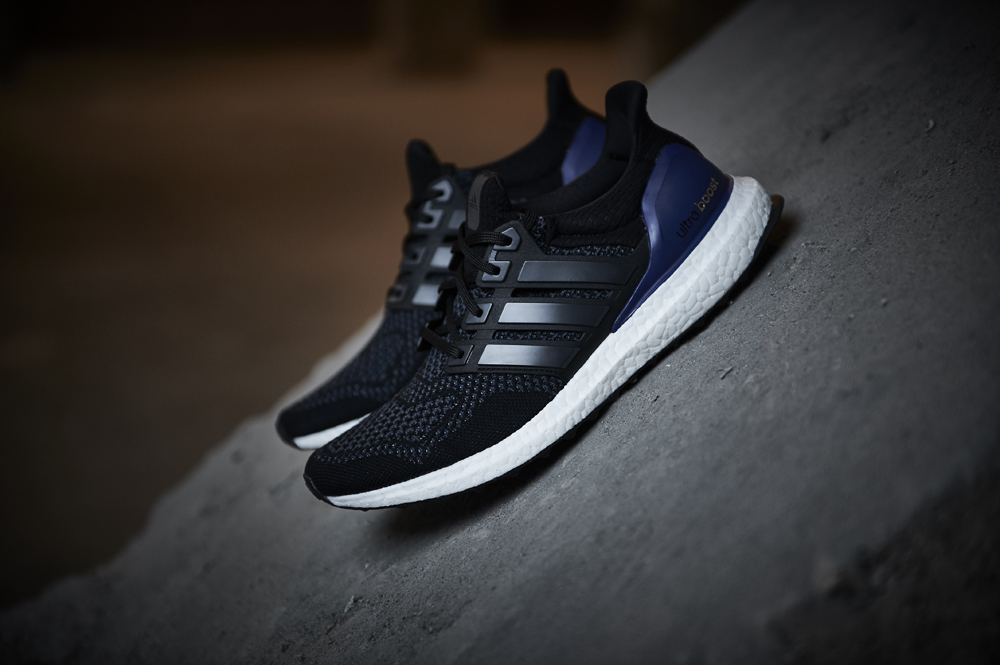 Adidas Boost Run 2015