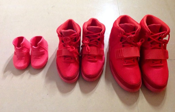 7c88c6a0d Reviewing Kanye West S First Year With Adidas Sole Collector