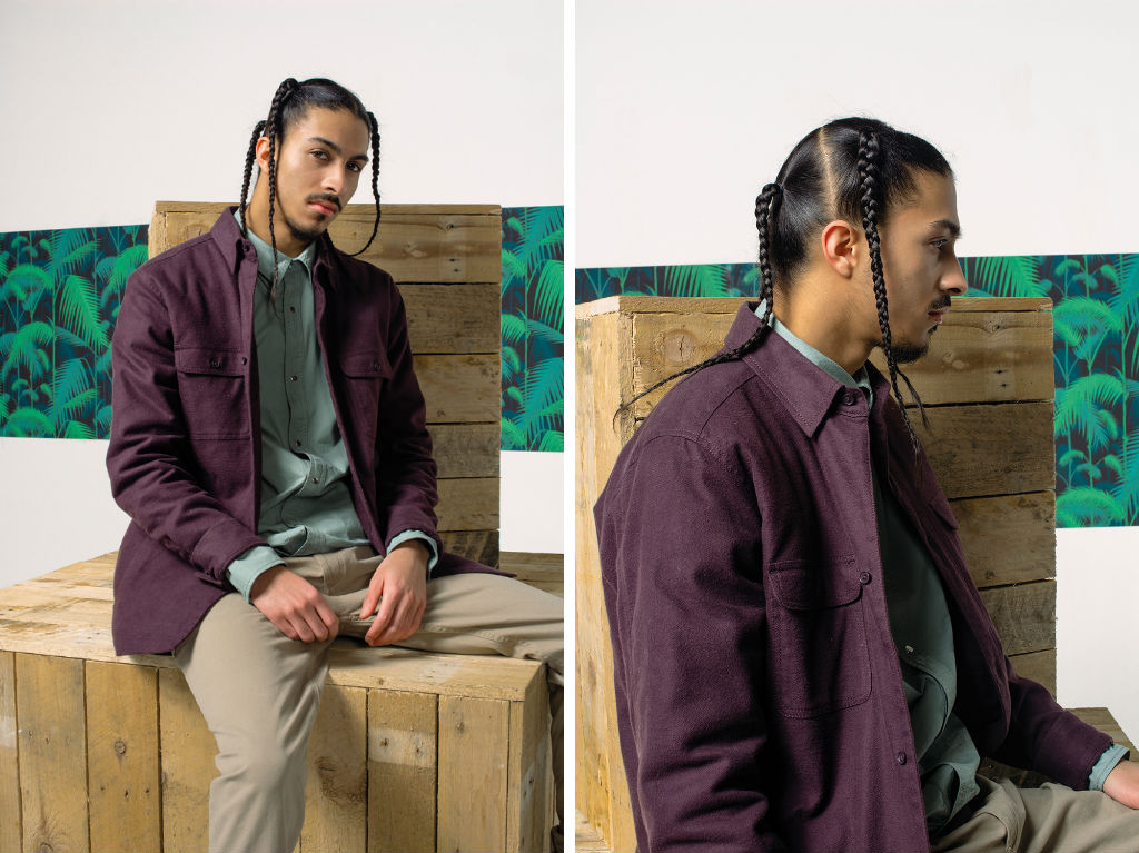 adidas Originals Fall/Winter 2013 Lookbook (1)