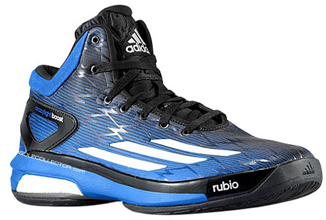 adidas Crazy Light Boost 4 - Ricky Rubio PE