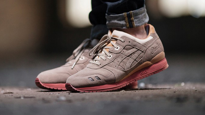 Packer Shoes Finally Has an Asics Gel Lyte III Collab  3fd8a316070a