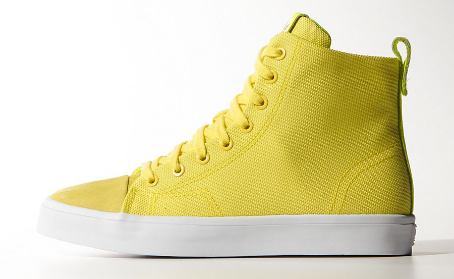 Rita Ora x adidas Originals Honey 2.0 Yellow