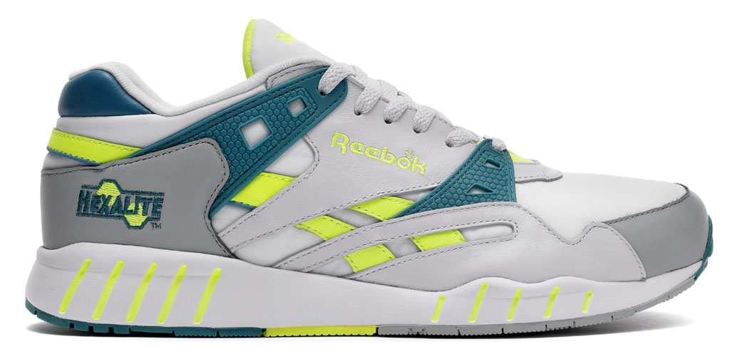 Reebok Sole Trainer OG - Fall 2013 Neon (1)