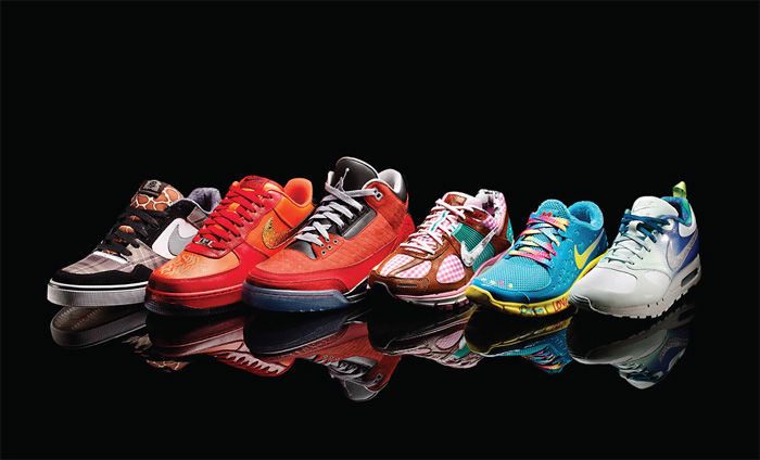 Nike Reintroducing 5 Doernbecher Shoes For 10th Anniversary (3)