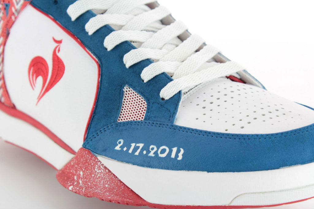Le Coq Sportif Joakim Noah 3.0 All-Star (2)