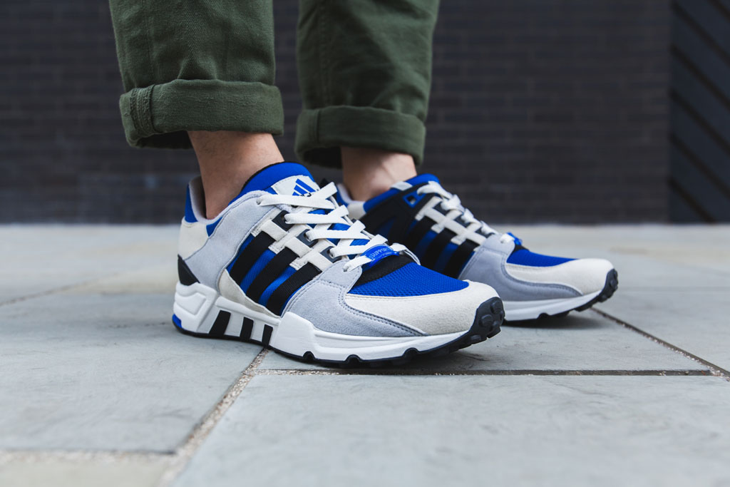 designer fashion 1d51a bd8ee adidas Originals Readies the EQT Support '93 'OG Pack ...