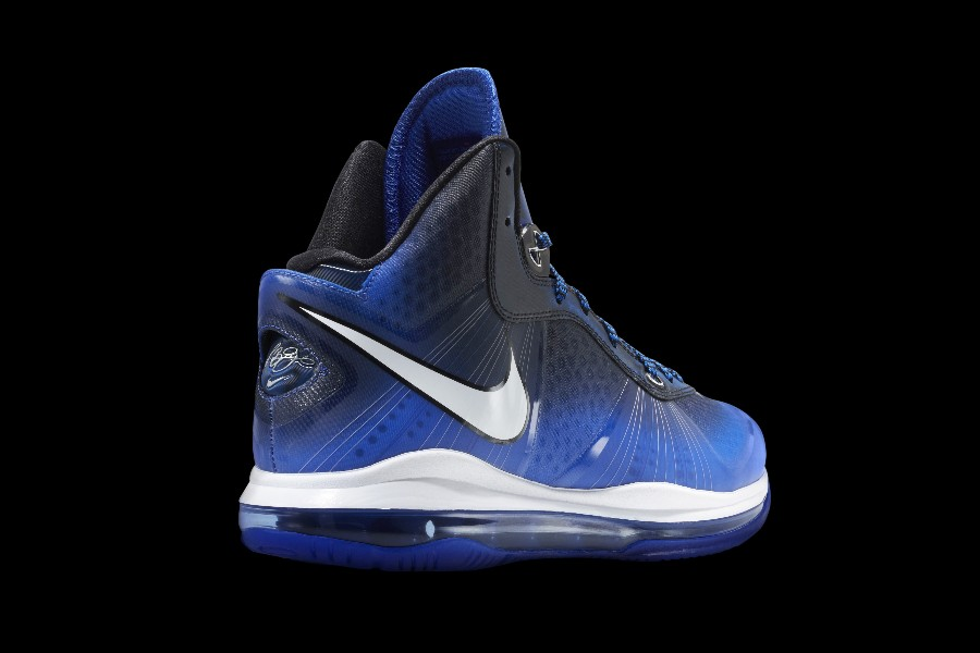 48609308c5ff Nike Air Max LeBron 8 V 2 All-Star Attack From All Angles. Nike Zoom KD III