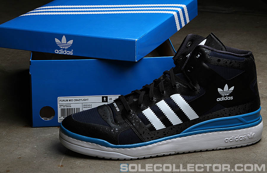 Best of 2011: adidas - Originals Forum Mid Crazy Light (1)