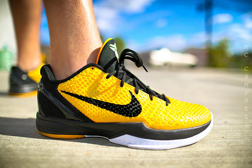 Sole Collector Spotlight // What Did