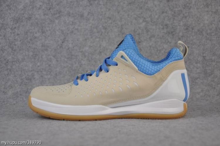 adidas Rose 3 Low Lake Shore Drive (1)