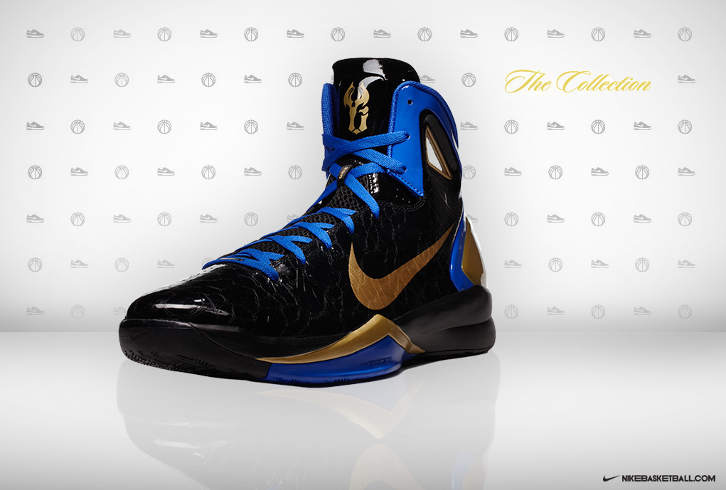 new style d7089 a1ee9 Nike Hyperdunk 2010 Yi Jianlian Player Exclusive Nike Hyperdunk 2010 Yi  Jianlian Player Exclusive ...