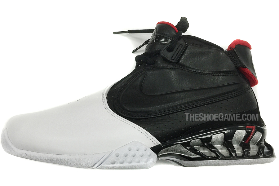Nike Air Zoom Vick 2 Falcons Retro 2015